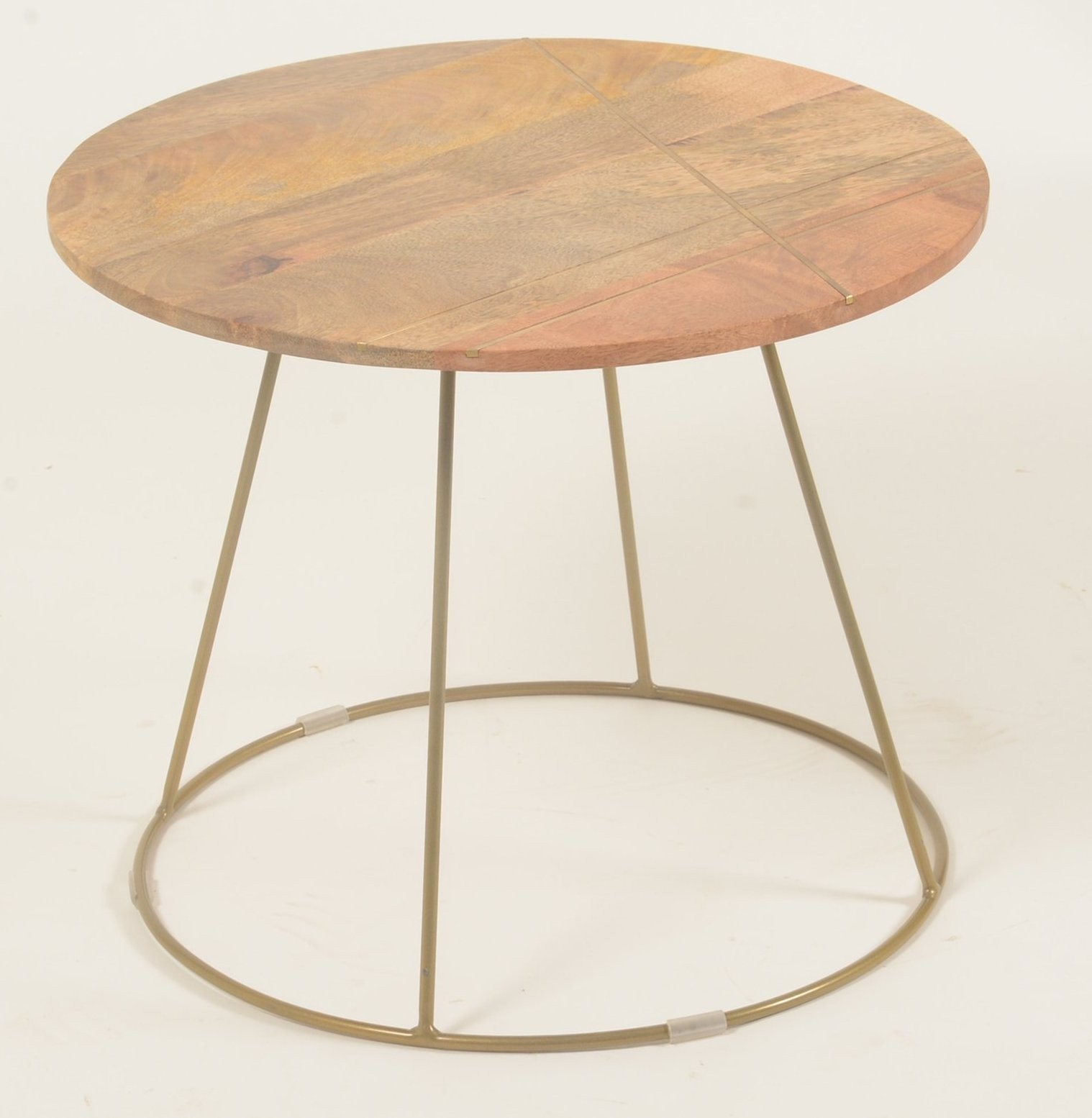 Coffee tables blackbrook interiors retro vintage style solid mango wood small coffee table geotapseo Gallery