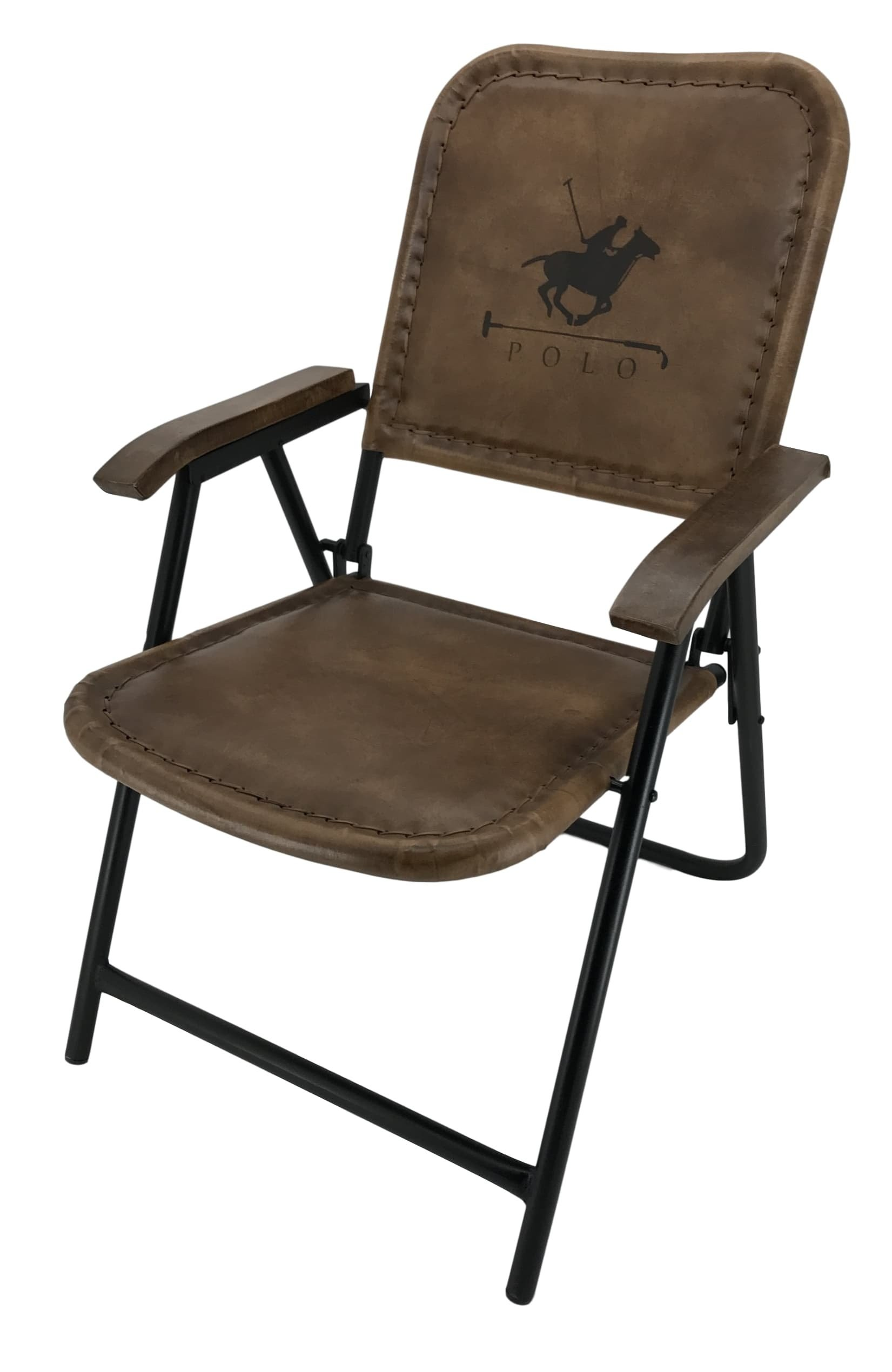Best Leather Folding Chair Awesome Chair Ideas