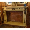 Fireplaces - Wood, Stone and Marble