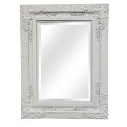 """Mirror - White - 51"""" x 39"""""""