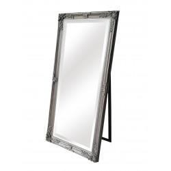 """Dressing Mirror - Silver - 69"""" x 30"""""""
