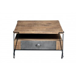 Black Smiths Coffee Table
