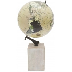 World Globe - 68 cm high