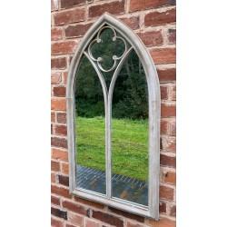 Garden Wall Mirror 105cm x 56cm