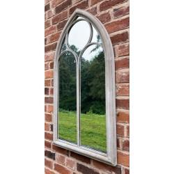 Garden Wall Mirror 112cm x 61cm
