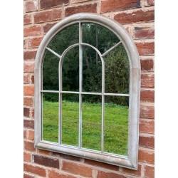Garden Wall Mirror 89cm x 69cm