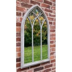 Garden Wall Mirror 113cm x 61cm