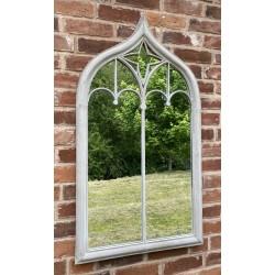 Garden Wall Mirror 116cm x 62cm