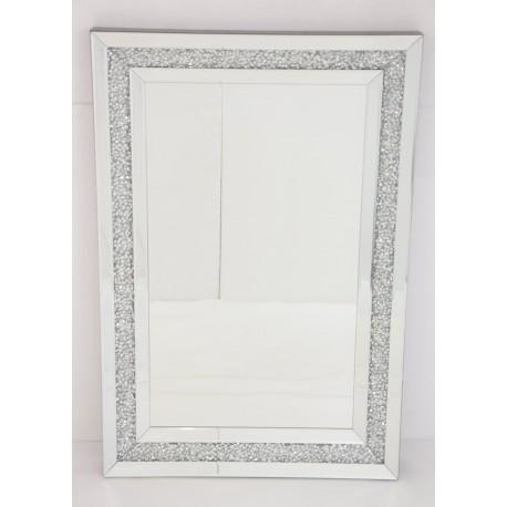 Mirror 120cm x 80cm - Mirrored Glass