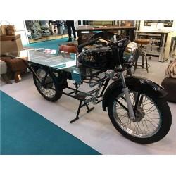 Genuine Vintage Royal Enfield Motorcycle / Motorbike Table - Recycled Furniture