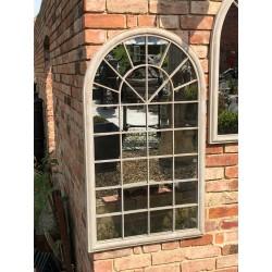 Garden Wall Mirror 131cm x 75cm