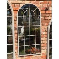 Garden Wall Mirror 140cm x 65cm