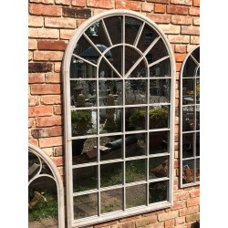 Garden Wall Mirror 180cm x 103cm