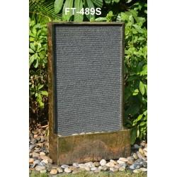 Granite/Slate Fountain / Water Feature - 108cm High