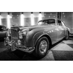Bentley Continental S2 - 80cm x 120cm